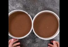 Suger Free Chocolate Cake Recipe | Spongy Diabetic Cake | Rishta Foods