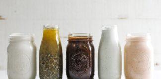 The Top 5 Most Popular Salad Dressing Recipes