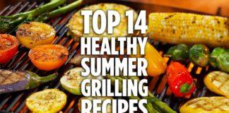 Top 14 Healthy Summer Grilling Recipes | Recipe Compilations | Allrecipes.com