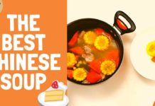 Top 4 Chinese Soup Recipes That Get You Through Winter