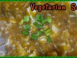 Vegetable Soup Recipe /Veg Soup/ Vegetarian Soup Recipe