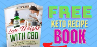 33 Keto Recipes That Will Fill You Up - Free Keto Meals to Lose Weight