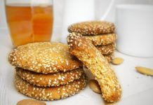 Almond Flour Cookies in 15 minutes | Gluten Free | Refined sugar free