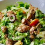 Chicken salad recipe | healthy salad recipe | healthy iftar recipes | salad recipes