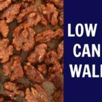 Easy Candied Walnuts Recipe – Low Carb, Keto & Sugar Free