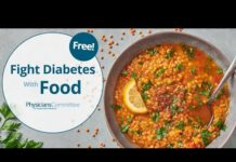 Fight Diabetes With Food India Program