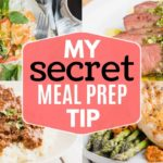Four Keto Recipes that you can Use to Multiple Meals!   The Secret Sauce