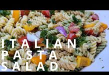 Italian Pasta Salad Recipes