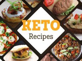 Keto Recipes   Karen and Eric Berg