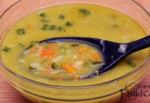 Vegetable Soup Recipe/ Healthy Mix Veg Soup/ Soup Recipes