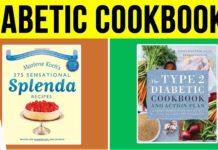 10 Best Diabetic Cookbooks 2019