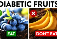 9 Fruits You Should Be Eating And 8 You Shouldn't If You Are Diabetic