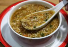 Chicken Soup Recipe |  Winter Special Dinner Egg Drop Chicken Soup Recipe