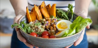 Easy Healthy Meals You Can Eat Every Week