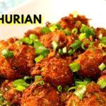KETO VEG MANCHURIAN   INDIAN KETO RECIPES   5-Minute Kitchen
