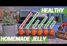 Keto Jelly Recipes Low Carb Sugar Free | VERY TASTY