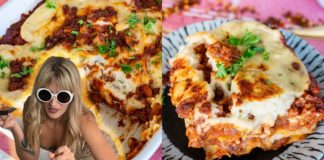 The most EPIC vegan LASAGNA recipe ever
