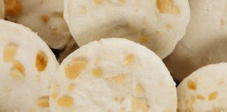 3 Ingredient Keto Fat Bombs | Easy Recipe