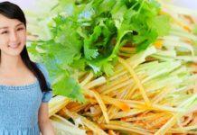 3 Tastiest Cucumber Salad Recipes, Perfect Summer Recipes! 🥒🥒🥒 CiCi Li - Asian Home Cooking Recipes