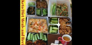 5 Days Keto Diet Plan with Full recipes II Desi recipes for Keto II Pakistani Recipes for Keto