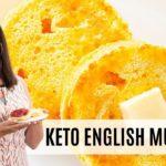 Keto English Muffins Recipe