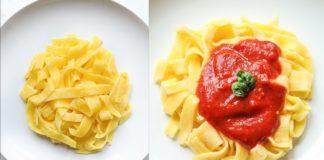 Keto Pasta Noodles Recipe Just 2 Ingredients...Plus, A Secret One!