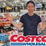 Shopping At COSTCO & Cooking Healthy Recipes