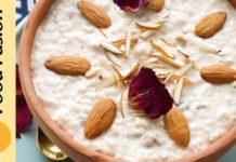 Sugar Free Kheer Recipe By Food Fusion (Eid Special)