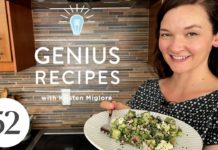 The Best Salad You've Ever Eaten in Your Life | Genius Recipes