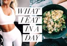 WHAT I EAT IN A DAY #2 | Plant-Based, Vegan, Sugar-Free, Gluten-Free, Low Carb