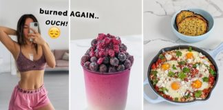 What I Eat to Stay Lean | New Healthy Recipes in New House 🏠