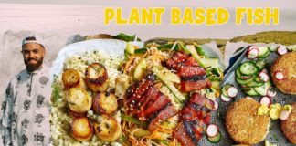 if you've seen SEASPIRACY, WATCH THIS! | 3 unbelievable vegan fish recipes