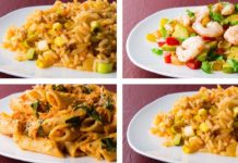 4 Healthy Lunch Ideas For Weight Loss | Easy Healthy Recipes