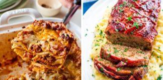5 Delicious Keto Recipes you MUST try! | keto meatloaf | keto lasagna | keto bbq sauce