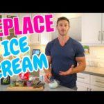 Low-Carb Ice Cream Alternative- 2 Min Bulgarian Yogurt Recipes
