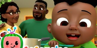 ABC Soup Song!  |  @Cocomelon - Nursery Rhymes & Baby Songs |  Moonbug Kids |  Cocomelon