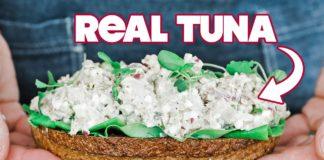AMAZING FRESH Tuna Salad Recipe
