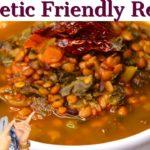 Diabetic Friendly Recipe | Super Healthy Nutritious Horse Gram Kale Curry | Instant Pot Vegetarian