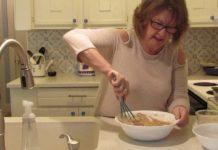 Diabetic Recipe for Almond Bread