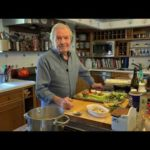 Fridge Soup - Spoons Across America's Cooking with Chef Jacques Pépin