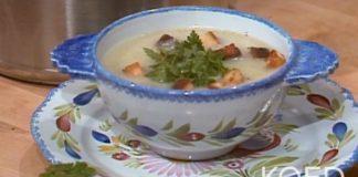 Garlic Soup |  Jacques Pépin Today's Gourmet |  KQED