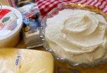 Keto Cauliflower Mash (Keto Mashed Potato) | Keto Recipe | Headbanger's Kitchen
