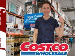 Shopping At Costco & Making Healthy Recipes!