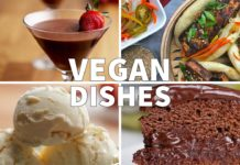 Vegan Dishes You Won't Even Realize Are Vegan