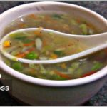 Without oil recipes | Weight loss recipe | Veg soup recipe | Dinner recipes | instant recipes
