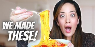 You NEED to Try This VIRAL Keto Noodle Recipe!